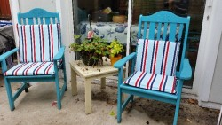 Garden furniture for sale