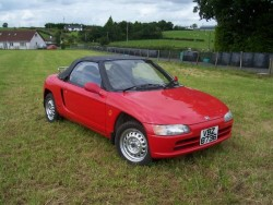 Honda Beat convertible for sale
