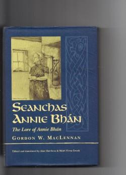 Seanchas Annie Bhan