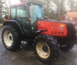 Valtra 6300 for sale