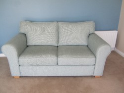 Three Piece Suite:- Sofa & Two Armchairs for sale