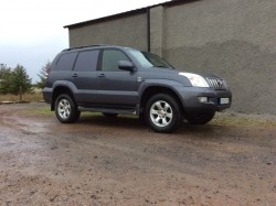 Landcruiser  for sale