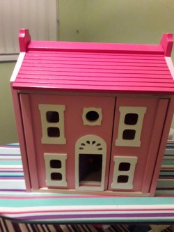 dolls house for sale for sale