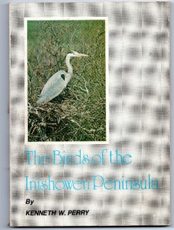 Birds of Inishowen Peninsula