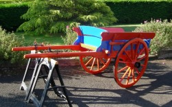 Donkey Cart for sale
