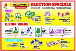 BIZZPRINT The Printers for sale