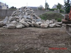 natural land stone,building stone