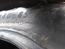 """13.6 by 38""""tyres"""