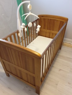 Childrens Cot Bed for sale