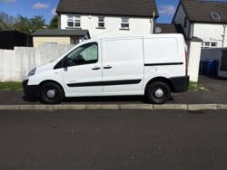 Citreon dispatch 1000 hdi 90  for sale