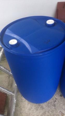 210 liter Barrels
