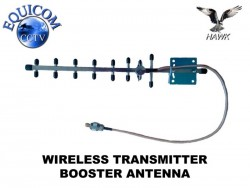 Wireless Booster Antenna Calving/Lambing Cameras