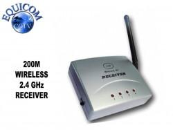 Wireless Receiver for Calving/Lambing Cameras
