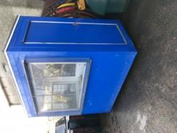 Security hut