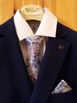 Benetti Mans Suit
