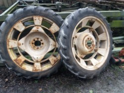 Rowcrop wheels 32s...
