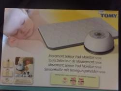 movement sensor pad