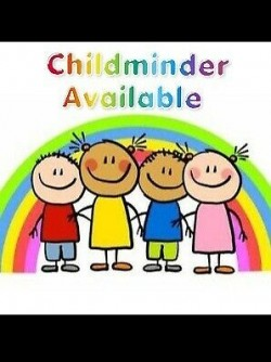 Childminder Available Donegal Town Area