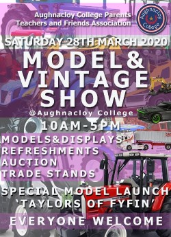 Model and Vintage Show