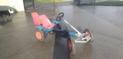 Zircon Go Kart