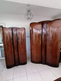 His and her bedroom furniture