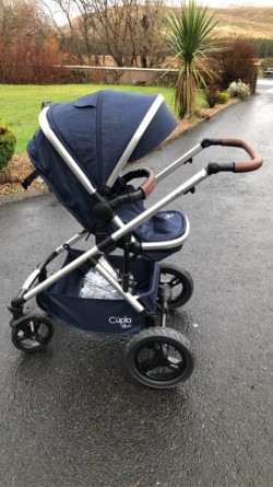 Cupla Duo buggy