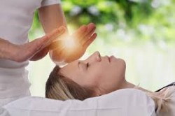 Divine Reiki Energy Sessions to Heal