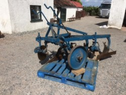 Wanted used Farm machinery Can be collected