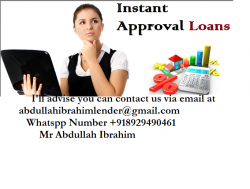 AFFORDABLE LOAN OFFER HERE FOR EVERYBODY APPLY