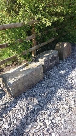 Decorative Stones.