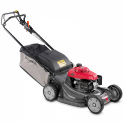 Honda HRX537 HYE Rotary Lawnmower