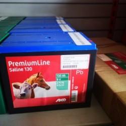 AKO Premium Line Fencing Battery 130AH.