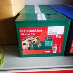 AKO Premium Line Fencing Battery.