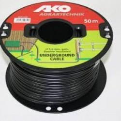 AKO Underground Cable.