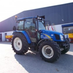 2012 New Holland T5060 for sale