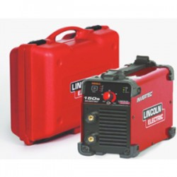 Lincoln Invertec® 150S – READY TO WELD