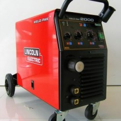 Lincoln Electric WeldPak 2000 Inverter