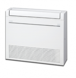 FLOOR MOUNTED AIR CONDITIONING SYSTEM