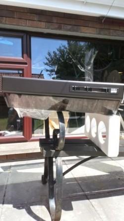 Zanussi ZH62A Fan Extractor