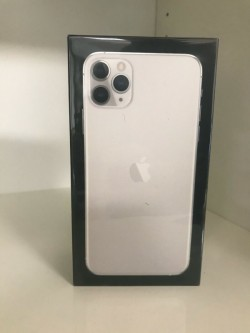 NEW iPhone 11 Pro Max 256GB - Free Shipping
