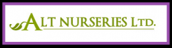 Alt Nursery - Bedding Plants, Shrubs & Trees