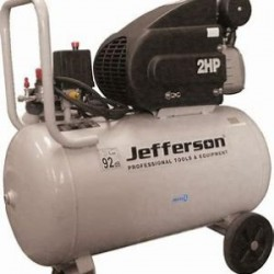 Jefferson Air Compressor.