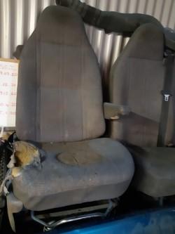 Transit seats