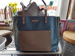 David Jones Handbag. New.