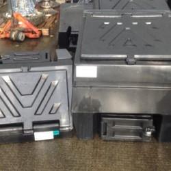 Coal Bunkers, Various sizes