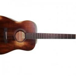 Acoustic Guitar Hudson HD-STD Guitar