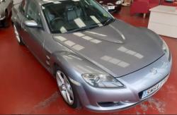 2004 Mazda RX - 8