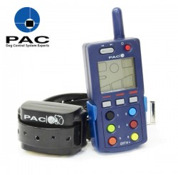 PAC EXT6+ Medium/Large Dog Training System