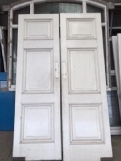 Reclaimed Victorian Double Doors