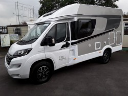 New Fiat Ducato Carado T132 Emotion